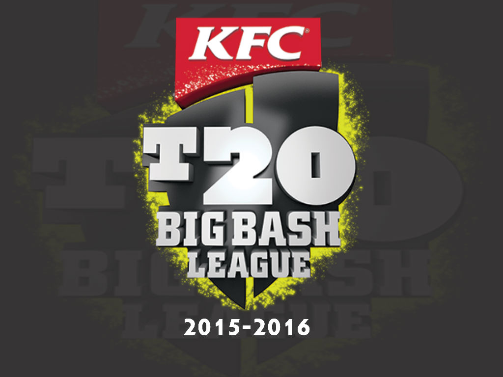 Big Bash League 2015 Team Previews Pt 2: Melbourne Stars-Sydney Thunder