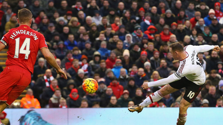 Unlucky Liverpool beaten at home by arch rivals – English Premier League Match Report