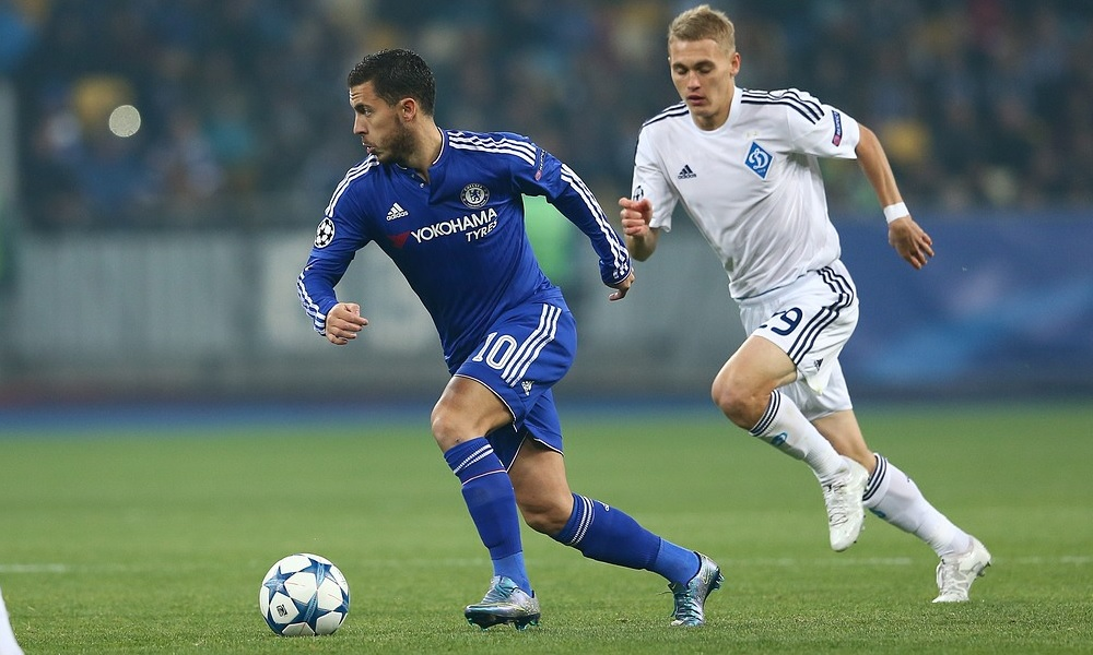 Keeping key footballers crucial for next season, says Chelsea coach