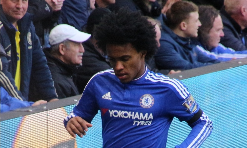 Manchester United transfer news: Jose wants Willian