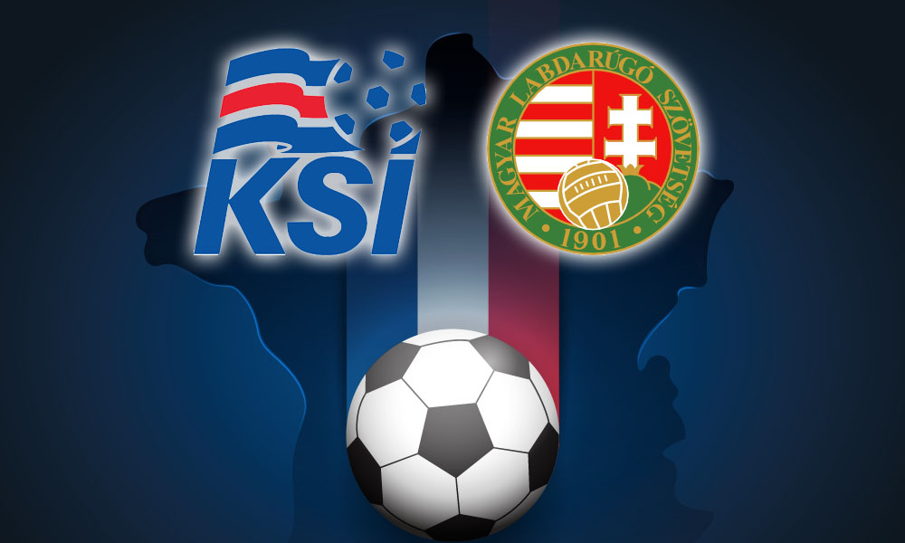 Iceland vs Hungary Match Preview including Betting Tips & Predictions – Euro 2016
